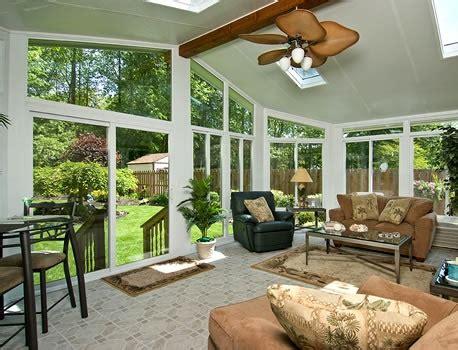 Beautiful Sunrooms Beautiful Sunroom Future House Decorations