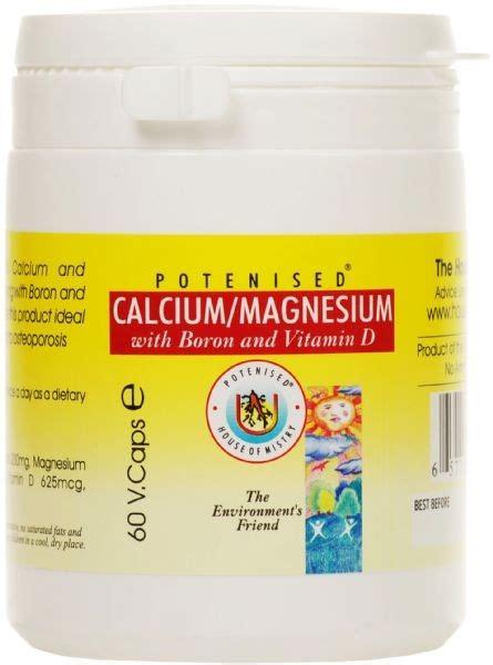 Pupuk Calsium Boron calcium magnisium with boron and vitamin d supplements