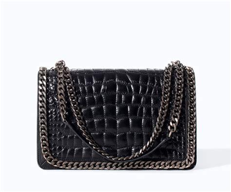 Tas Tote Zara Authentic chanel boy bag look alike ysl cabas bag price