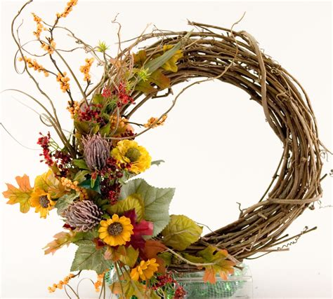 grapevine floral design home decor the dl series grapevine wreaths
