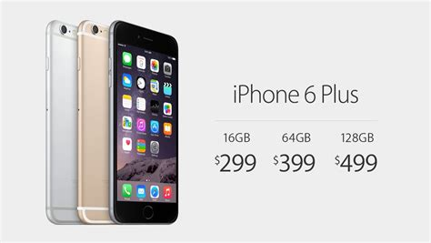 iphone 6 price breakdown