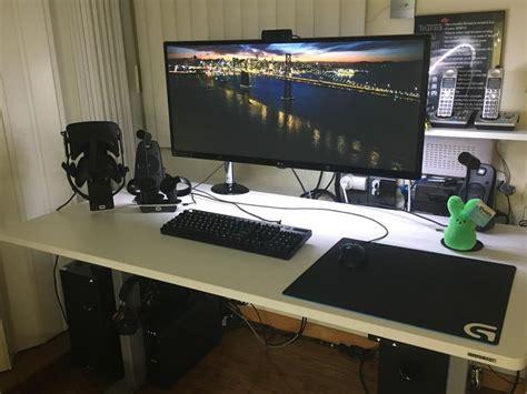 best home office setup 1153 best home office images on pinterest gaming setup