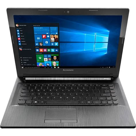 Laptop Lenovo G40 80 I7 notebook lenovo g40 80 intel i7 8gb americanas