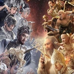 along with the gods rotten tomatoes league of gods feng shen bang 2016 rotten tomatoes