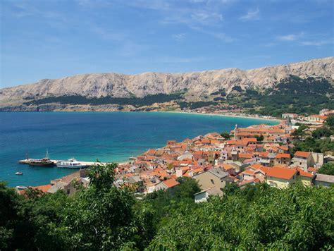 appartamenti isola krk baska isola krk croazia