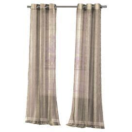 tan sheer curtains 17 best ideas about tan curtains on pinterest cream