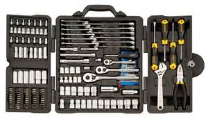 stanley tools mechanics tools tool kits