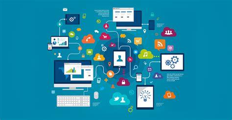 le digitale comment le digital impacte l ensemble de l organisation de l entreprise hubforum hub