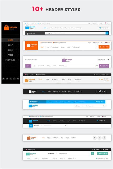Shoppystore V2 5 9 1 Multi Purpose Responsive Theme shoppystore multipurpose ecommerce html5 template by magentech themeforest
