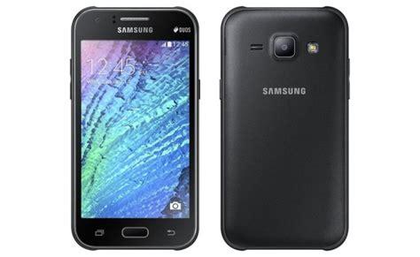 Samsung J1 Primer Samsung Galaxy J2 Asoma En Base De Datos De Benchmark