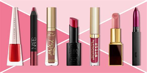 what brand and color of lipstick does lizzy wear on the show blacklist 16 best matte lipsticks of 2018 matte lipstick brands