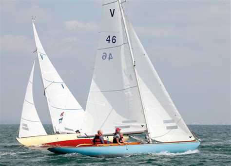 the boat of ra sails straight today top 25 classic boat types classic boat magazine