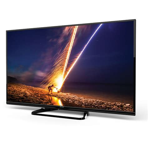 Tv Led Sharp Bandung sharp aquos lc 65le654u 65 quot class hd smart lc65le654u