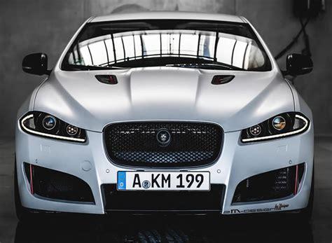 Tieferlegung Jaguar Xf Sportbrake by Jaguar Xf Tuned By 2m Designs Car Of The Day