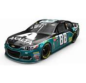 CUP Earnhardt To Fly Philidelphia Eagles Colors At Pocono In June