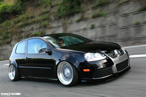 slammed volkswagen gti junzo is back again stancenation form gt function