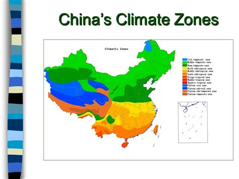 middle east climate zone map chapter 5 early society in east asia ppt