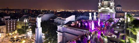 Penghapus Santa Set partymonthspain guide to madrid s loveliest rooftop