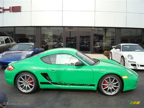 porsche cayman green 2008 green porsche cayman s sport 2824777 photo 8