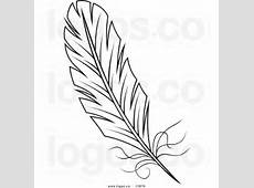Eagle Feather Black And White Related Keywords & Suggestions, Long ...