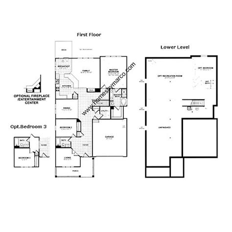 carlisle homes floor plans carlisle model in the haverford place subdivision in