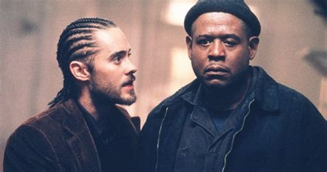 forest whitaker panic room 5 favorite things panic room 2002 toast sunday
