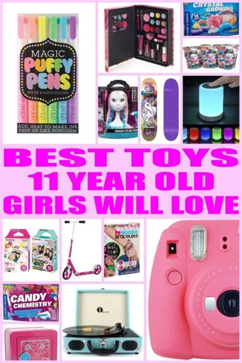 toys for girls 8 to 11 years walmartcom best toys for 11 year old girls toy birthdays and gift