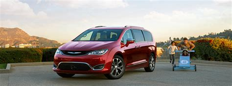 Chrysler Gas Mileage by 2017 Chrysler Pacifica Gas Mileage
