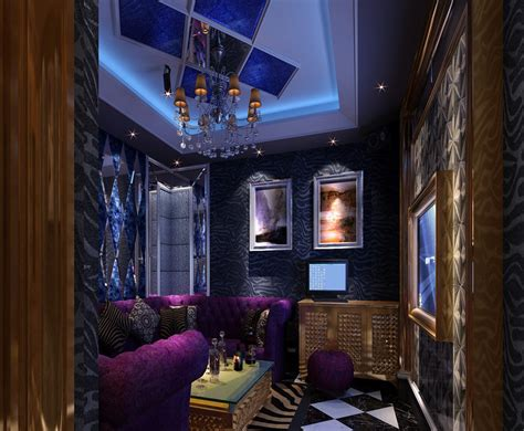 blue and purple room blue and purple rooms home design