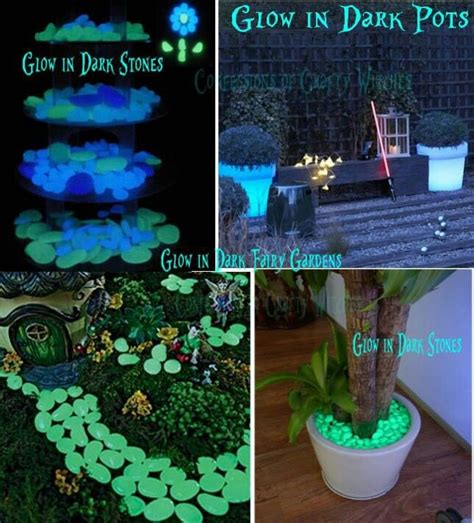 Glow Rocks Garden 17 Best Ideas About Glow Pots On Pinterest Glow Paint Lawn Decorations And Diy Yard Decor