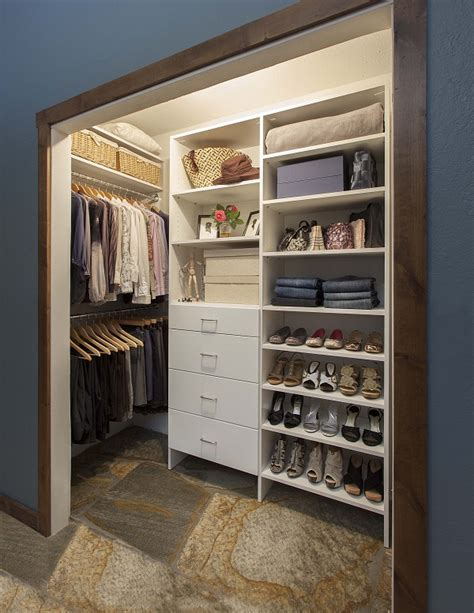 Solutions Closet Organizers by Custom Closet Organization In Mississauga Walk In Reach