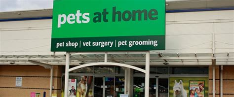 pets at home rushmere shopping centre