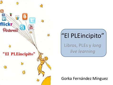 libro live and learn slouching quot el pleincipito quot libros ples y long live learning