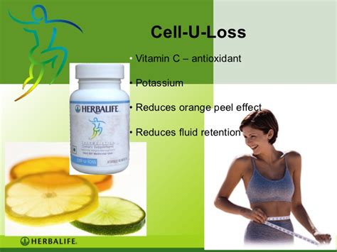 Cell U Loss Diet the world healthier