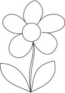 flower coloring pictures flower colouring pages for children coloring