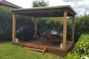 Patio Gazebos And Canopies Buy Customised Gazebos Aarons Outdoor Living