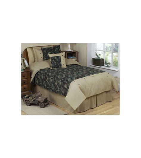 camo twin bedding sweet jojo designs camo green twin bedding set