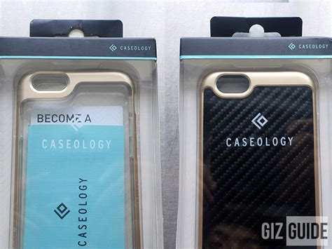 Iphone 6 6s Caseology apple iphone 6 iphone 6s caseology cases review the