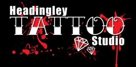 tattoo parlour headingley headingley tattoo studio piercing