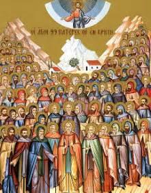 Selves Meaning - solemnity of all saints november 01 2013 liturgical calendar catholic culture