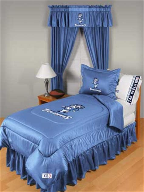 Unc Comforter by Comforter Sets Book Covers