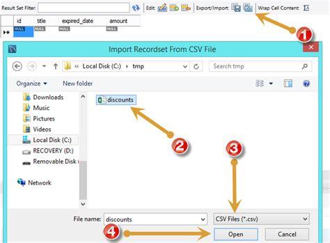 github mysql tutorial import a csv file into mysql inner tea pot