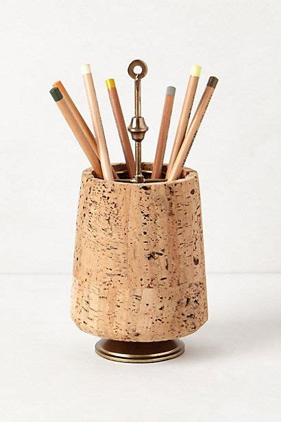 Anthropologie Desk Accessories 17 Best Images About Office Supplies On Pinterest Pencil Cup Designer Jewelry And Offices