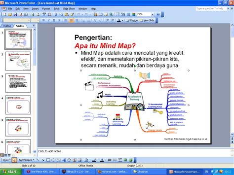 membuat mind map dengan software video cara membuat mind map teka teki taqy tugas kimia
