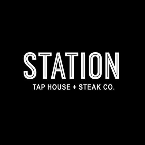 one station away a novel books station tap house steak co