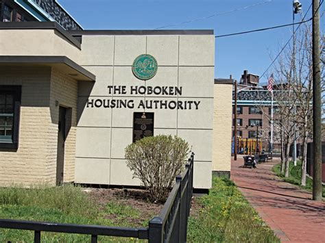 Hoboken Housing Authority by Hudson Reporter Fixing Problems In The Housing Projects 858 Remain On Closed