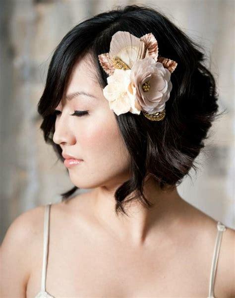 fiore capelli sposa acconciature sposa cento look da favola per il giorno pi 249