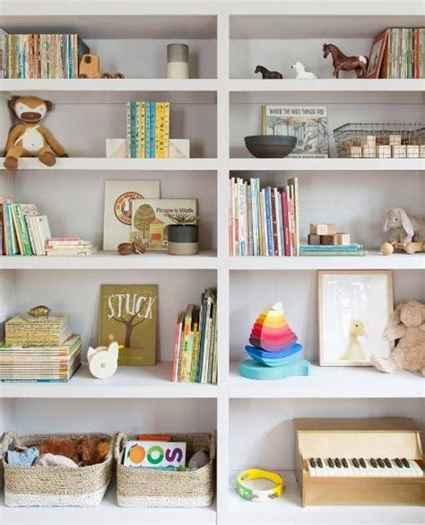 kids room shelves how to design bookshelves in a kids room domino