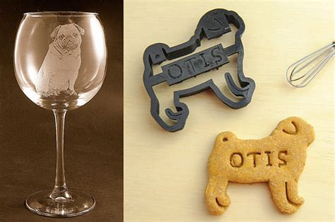 pug novelties 19 gifts for the pug lover in your