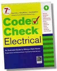 Code Check Electrical Hundreds Of Nec Electrical Code